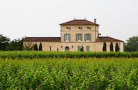 Chateau Lafleur La Fleur, Pomerol Bordeaux Gironde Aquitaine France