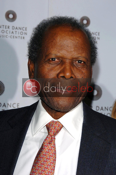"""Sidney Poitier<br />at the """"Thrill. Then Chill."""" After Party. Dorothy Chandler Pavilion, Los Angeles, CA. 02-24-06<br />Dave Edwards/DailyCeleb.com 818-249-4998"""