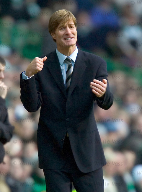 Richard Gough, Livingston.stock season 2004-2005.pic willie vass