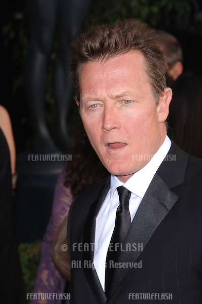ROBERT PATRICK at the 12th Annual Screen Actors Guild Awards at the Shrine Auditorium, Los Angeles..January 29, 2006  Los Angeles, CA..© 2006 Paul Smith / Featureflash