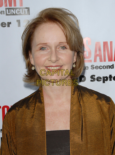 KATE BURTON.The Grey's Anatomy 2nd Season DVD Launch held at Social in Hollywood, California, USA..September 5th, 2006.Ref: DVS.headshot portrait.www.capitalpictures.com.sales@capitalpictures.com.©Debbie VanStory/Capital Pictures