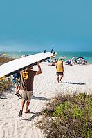 Vanderbilt Beach, Naples, Florida, USA. Photo by Debi Pittman Wilkey