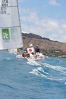2015 Transpac finish 7_30_15 BC