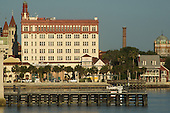 Photographs of Saint Augustine, Florida