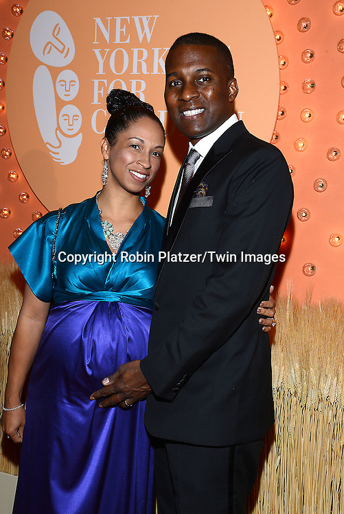 The Hudsons attends the New Yorkers for Children 15th Annual Fall Gala to Benefit Youth in Foster Care which is presented by Chloe and David Yurman at Cipriani 42nd Street on September 30,2014 in New York City. <br /> <br /> photo by Robin Platzer/Twin Images<br />  <br /> phone number 212-935-0770