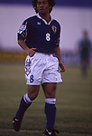 AFC Asian Cup 1996. Photo by Stringer / World Sport Group