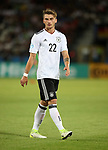 Germany's Maximilian Philipp in action during the UEFA Under 21 Final at the Stadion Cracovia in Krakow. Picture date 30th June 2017. Picture credit should read: David Klein/Sportimage