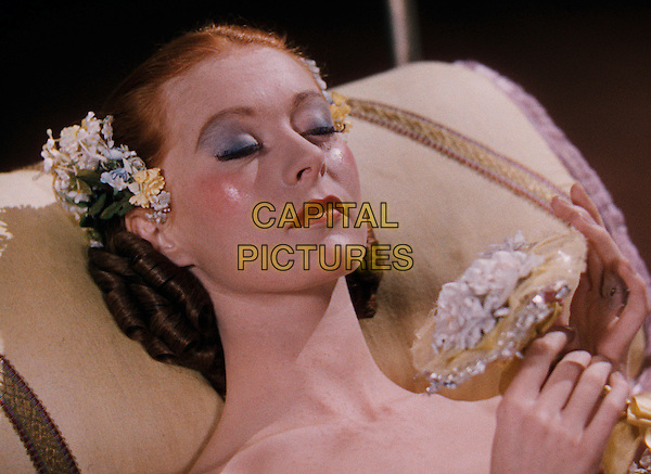 Moira Shearer<br /> in The Tales of Hoffmann (1951) <br /> *Filmstill - Editorial Use Only*<br /> CAP/FB<br /> Image supplied by Capital Pictures