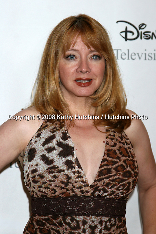 Andrea Evans   arriving at the ABC TCA Summer 08 Party at the Beverly Hilton Hotel in Beverly Hills, CA on.July 17, 2008.©2008 Kathy Hutchins / Hutchins Photo .