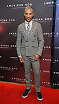 Jay Manuel attends the Broadway Opening Night of 'AMERICAN SON' at the Booth Theatre on November 4, 2018 in New York City.