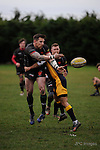 Stamford College v Bourne 25 Feb 2017