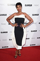 Jennifer Hudson at the Glamour Women of the Year Awards at Berkeley Square Gardens in London, UK. <br /> 06 June  2017<br /> Picture: Steve Vas/Featureflash/SilverHub 0208 004 5359 sales@silverhubmedia.com