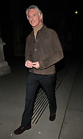 Paul Weller at the &quot;The Adoration Trilogy: Searching For Apollo&quot; by Alistair Morrison opening gala, Victoria &amp; Albert Museum, Cromwell Road, London, England, UK, on Monday 13 November 2017.<br /> CAP/CAN<br /> &copy;CAN/Capital Pictures