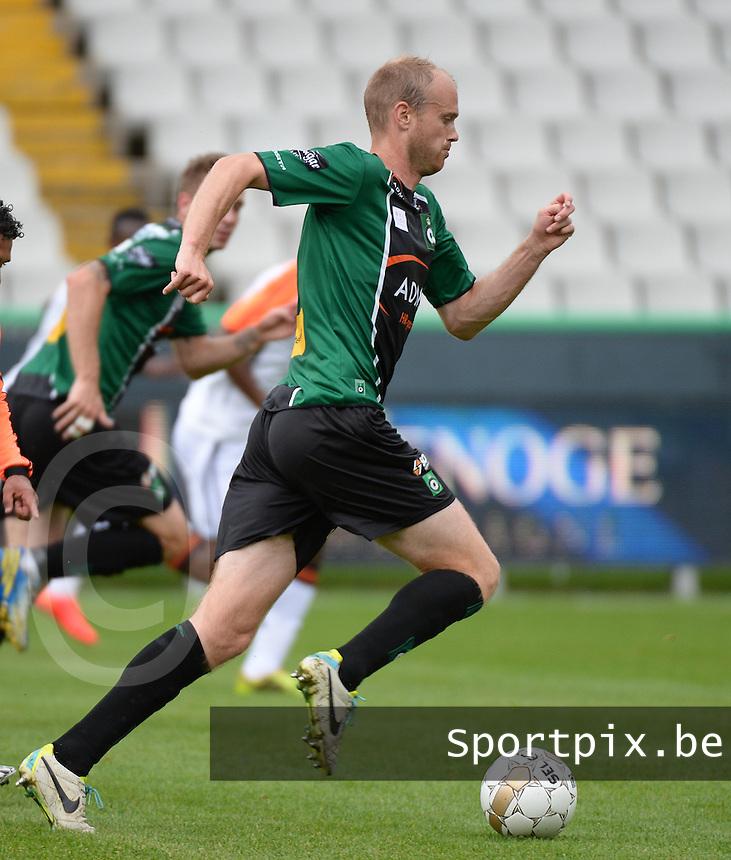 Cercle Brugge : Tim Smolders <br /> foto VDB / BART VANDENBROUCKE