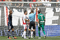 02.09.2012 SPAIN -  La Liga 12/13 Matchday 3rd  match played between Rayo Valelcano vs Sevilla Futbol Club (0-0) at Campo de Vallecas stadium. The picture show Andres Palop Cervera (Spanish Goalkeeper of Sevilla F.C.)