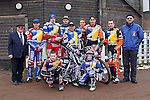 130326 RYE HOUSE PRESS DAY