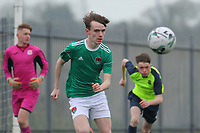 U15: Cork City v Cobh Ramblers / U15 League / 13.4.19 / Mayield Utd, Cork / <br /> <br /> Copyright Steve Alfred/photos.extratime.ie/pitchsidephoto.com 2019