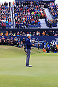 Jordan Spieth (USA) during the final round of the 146th Open Championship played at Royal Birkdale, Southport,  Merseyside, England. 20 - 23 July 2017 (Picture Credit / Phil Inglis)