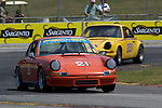 Kohler International Challenge with Brian Redman, 2006<br /> <br /> Ed Leed followed by David Bland.<br /> <br /> Please contact me for full-size images.<br /> <br /> For non-editorial usage, releases are the responsibility of the licensee.