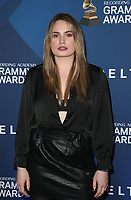 WEST HOLLYWOOD, CA - FEBRUARY 7: Kathryn Gallagher, at the Delta Air Line 2019 GRAMMY Party at Mondrian LA in West Hollywood, California on February 7, 2019. <br /> CAP/MPIFS<br /> &copy;MPIFS/Capital Pictures