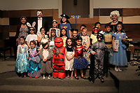 Playa Music_Halloween Recital_Oct 28 2017