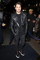 Gleb Savchenko<br /> arriving for James Ingham's Jog on to Cancer 2018 at Cafe de Paris, London<br /> <br /> ©Ash Knotek  D3391  04/04/2018