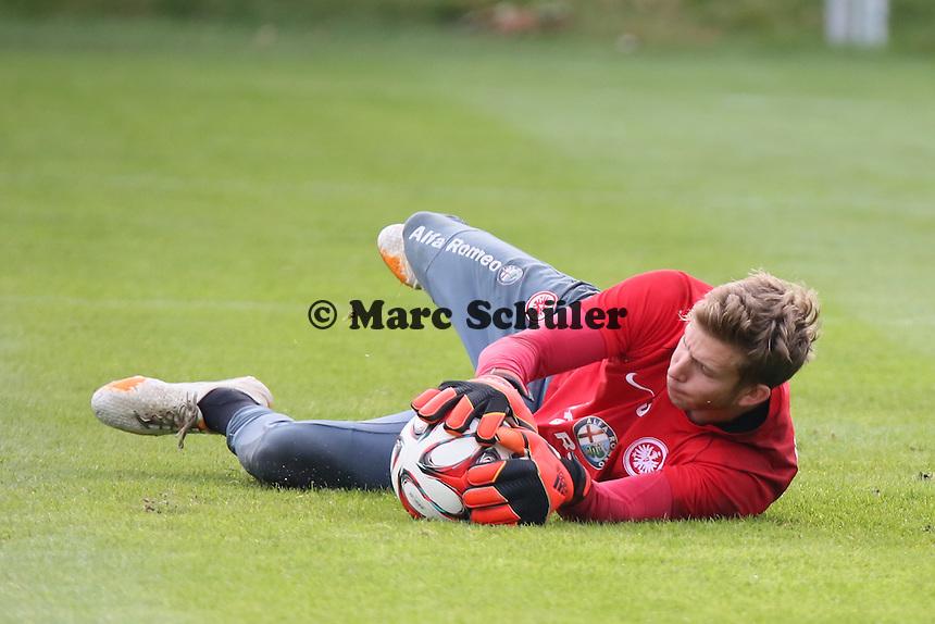 Felix Wiewald (Eintracht) - Eintracht Frankfurt Training, Commerzbank Arena