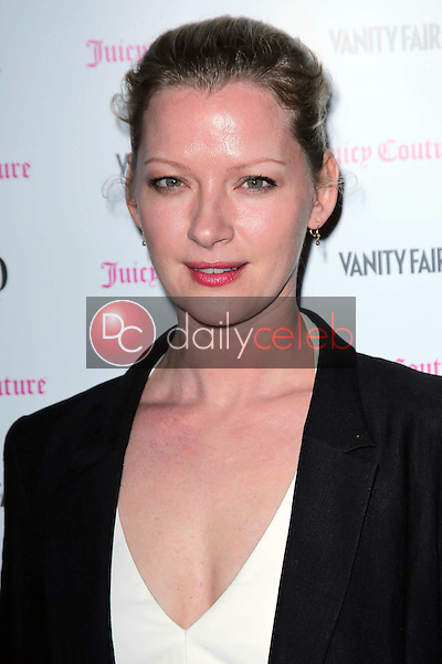 Gretchen Mol<br />