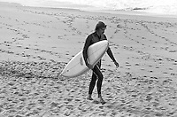 1970 - Surfing in the 70's