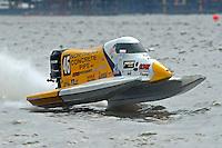 Kris Shepard (#46)   (Formula 1/F1/Champ class)