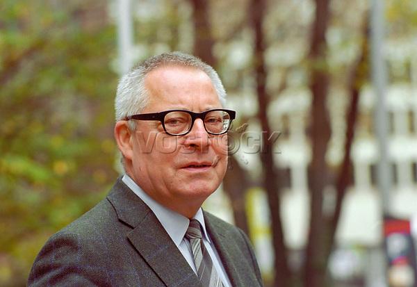 Karl Schl&ouml;gel (Karl Schloegel) - (Osteuropa-Historiker und Publizist)<br /> <br /> - 14.11.2015