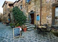 La Cantina in Civita