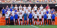 Valencia CF vs AC Milan T. Naranja 2014