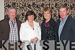 SOCIAL: Enjoying the Ballyfinnane residents and friends annual social in the Fels Point hotel, Tralee last Saturday night   Copyright Kerry's Eye 2008