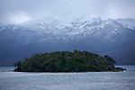 Tucker islands.
