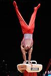 World Championships Gymnastics Individual Apparatus Finals  2015 SSE Hydro Arena. ,Louis Smith