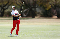 Jbe Kruger (RSA) during the 3rd round of the SA Open, Randpark Golf Club, Johannesburg, Gauteng, South Africa. 8/12/18<br /> Picture: Golffile | Tyrone Winfield<br /> <br /> <br /> All photo usage must carry mandatory copyright credit (&copy; Golffile | Tyrone Winfield)
