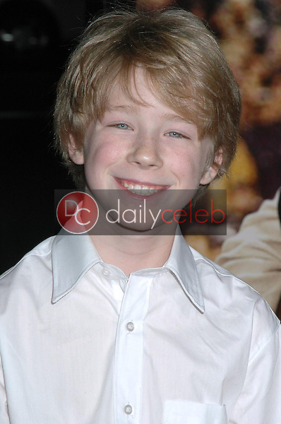 Joey Luthman<br />at the Los Angeles premiere of 'The Express'. Grauman's Chinese Theatre, Hollywood, CA. 09-25-08<br />Dave Edwards/DailyCeleb.com 818-249-4998