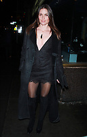 NEW YORK, NY - JANUARY 11: Tara Westwood arriving at the IFC Films premiere of Freak Show at the Landmark Sunshine Cinema in New York City on January 10, 2018. Credit: RW/MediaPunch