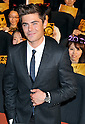 """""""New Year's Eve"""" Japan Premiere"""