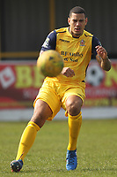 Leon Mckenzie of hornchurch during Witham Town vs AFC Hornchurch, Bostik League Division 1 North Football at Spa Road on 14th April 2018