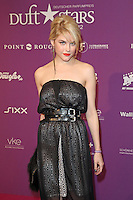 """Ashley Smith attending the """"Duftstars 2012 - German Perfume Award"""" held at the Tempodrom in Berlin, Germany, 04.05.2012..Credit: Semmer/face to face /MediaPunch Inc. ***FOR USA ONLY***"""