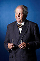 Alexander McCall Smith,Scottish author at The Edinburgh International Festival on 21/8/10 .CREDIT Geraint Lewis