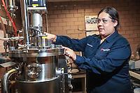 Bioreactor Bioxidacion