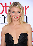 Cameron Diaz attends The Twentieth Century Fox L.A. Premiere of Th eOther Woman held at The Regency Village Westwood in Westwood, California on April 21,2014                                                                               © 2014 Hollywood Press Agency