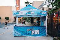 KIIS FM at The Shops at Montebello Presents Santa's Arrival on Nov. 7, 2014 (Photo by Tiffany Chien/Guest Of A Guest)
