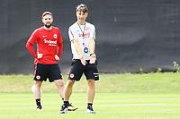 04.07.2017: Eintracht Frankfurt Training