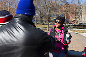 Various groups met with Mothers Against Senseless Killing (MASK) Saturday at Bixler Play Lot, 5651 S. Kenwood to recruit people to help eradicate violence in Chicago.<br /> <br /> 3467 &ndash; Tamar Manasseh of Mothers Against Senseless Killing speaks with Talae Perry about various issues pertaining to violence in the city.<br /> <br /> Please 'Like' &quot;Spencer Bibbs Photography&quot; on Facebook.<br /> <br /> All rights to this photo are owned by Spencer Bibbs of Spencer Bibbs Photography and may only be used in any way shape or form, whole or in part with written permission by the owner of the photo, Spencer Bibbs.<br /> <br /> For all of your photography needs, please contact Spencer Bibbs at 773-895-4744. I can also be reached in the following ways:<br /> <br /> Website &ndash; www.spbdigitalconcepts.photoshelter.com<br /> <br /> Text - Text &ldquo;Spencer Bibbs&rdquo; to 72727<br /> <br /> Email &ndash; spencerbibbsphotography@yahoo.com