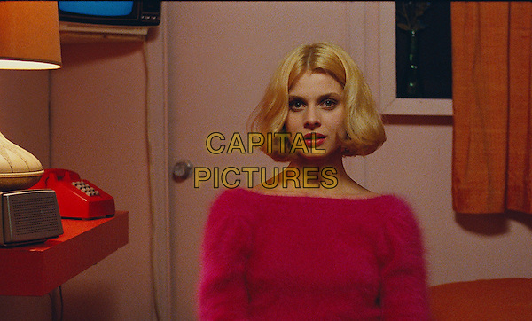 Wim Wenders: Portraits Along the Road - A Retrospective<br /> Paris, Texas (1984)<br /> Nastassja Kinski<br /> *Filmstill - Editorial Use Only*<br /> CAP/KFS<br /> Image supplied by Capital Pictures