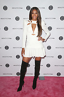 11 August 2019 - Los Angeles, California - Ciara. Beautycon Festival Los Angeles 2019 - Day 2 held at Los Angeles Convention Center. <br /> CAP/MPIFS<br /> ©MPIFS/Capital Pictures